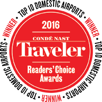 2016 Conde Nast Traveler Readers' Choice Awards