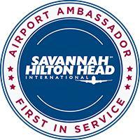 Airport Ambassador - First in Service