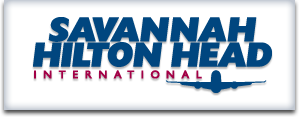 Savannah/Hilton Head International Logo
